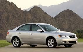 hyundai sonata 2006 tire size 2006 hyundai sonata reviews and rating motor trend