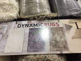 dynamic rugs the luxe shag collection 5 u0027 x 8 u0027 or 8 u0027 x 10