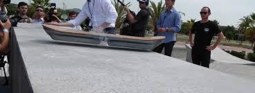 lexus un hoverboard hoverboard monopatín volador