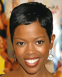 pictures on simple short black hairstyles cute hairstyles for girls