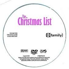 the list 1997 mimi rogers tv dvd for sale