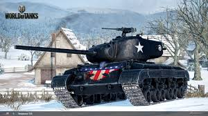 rare tank spotlight vengeance t25 world of tanks