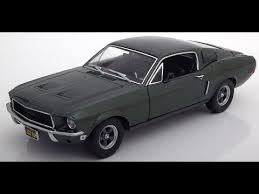 steve mcqueen mustang commercial modelissimo greenlight collectibles ford mustang gt steve mcqueen