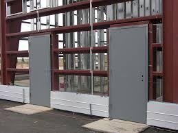 Commercial Metal Exterior Doors Commercial Metal Exterior Doors Marceladick