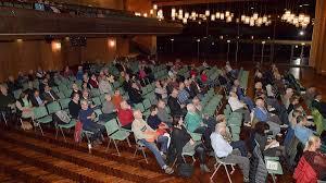 Dr Bader Uffing Bürgerversammlung Viele Fragen Wenig Diskussion Garmisch