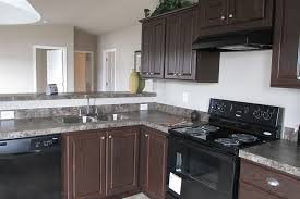 pictures of kitchens with black appliances kitchens with black appliances ivory kitchens with black appliances