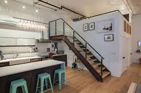 fresh residential project features an eclectic design in toronto