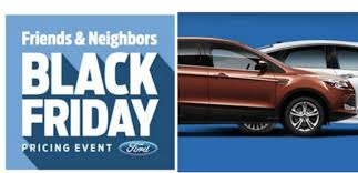 cars black friday black friday deals big discounts on great cars this weekend she