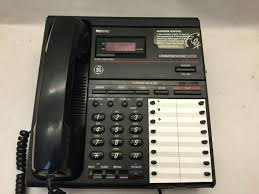 best ge pro series communication center with micro cassette