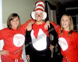 80 best cat in the hat costume ideas images on pinterest costume