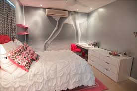 Fun And Cool Teen Bedroom Ideas Freshomecom - Cool bedroom ideas for teen girls