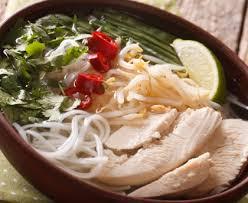 cuisine vietnamienne facile pho ga soupe de poulet vietnamienne facile recette de pho ga