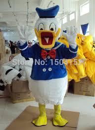 Daisy Duck Halloween Costume Cheap Donald Duck Halloween Costume Aliexpress