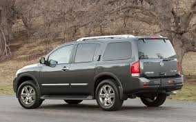 nissan announces prices and changes for 2013 cube 2013 armada