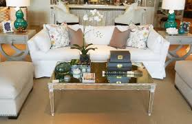 Decorating Ideas For Coffee Table 10 Collection Of Glass Coffee Table Decorating