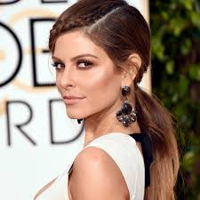 hairstyles golden globes 30 stunning bridesmaid hairstyles part 2