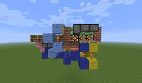 1 3 fully modular enchantment room survival mode minecraft