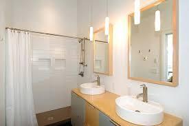 Pendant Lighting Bathroom Vanity Pendant Lighting Bathroom Design Modern Fine Light Pertaining