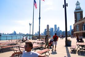 lou u0027s u0026 navy pier days by day