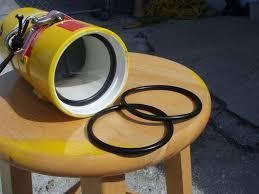 Diy Flesh Light Homemade Silicone O Rings And Tubing 8 Steps