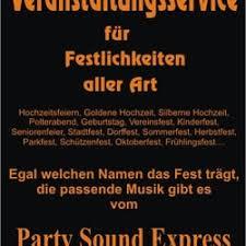 polterabend flyer diskothek ingolf timm arts entertainment gartenstr 10