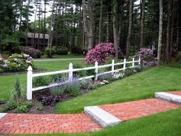 Country Backyards Country Landscape Design Landscaping Network
