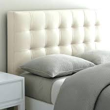 King Size Leather Headboard Leather Headboard King Stunning Tufted Leather Headboard King Low