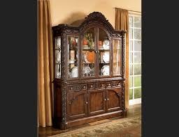 553 ashley china closet zarco furnishings