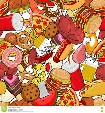 food background feed ornament pattern pizza and taco fr