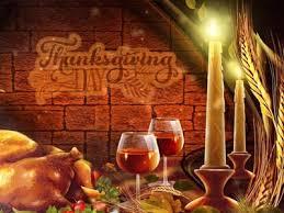thanksgiving screensaver from files32 desktop screen