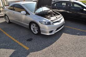 honda civic si for sale in ohio custom 06 si images search