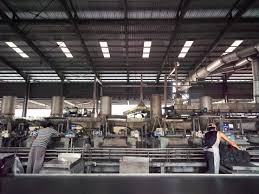 Industrial Fluorescent Light Fixtures Opal Fluorescent Surface Mounted Lighting Fixtures For Industrial