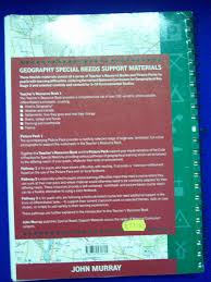 Worksheets For Geography Geography Special Needs Support Materials Book 1 Teachers