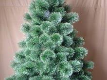 majestic blue spruce tree most realistic artificial on