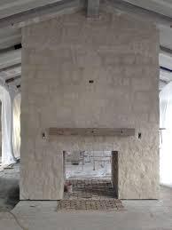 dreamy fireplace velvet linen deck fireplacefireplace mantleslimestone