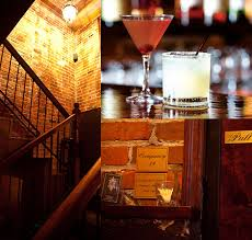 bathtub gin co seattle a speakeasy style bar in the of