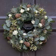 christmas wreaths my of the best christmas wreaths growing family