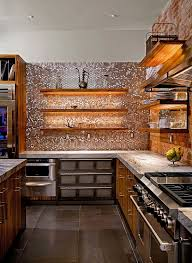 best 25 copper tile backsplash ideas on pinterest copper