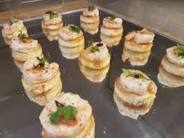 how to canapes gluten free canapes with juvela my gluten free guide