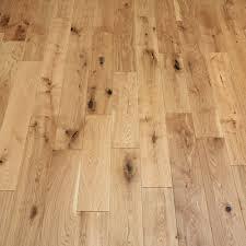 Laminate Flooring Light Oak Trade Select Almond Oak Click Lacquered Solid Wood Flooring