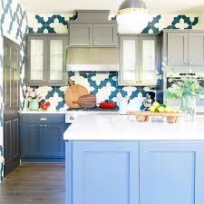 Kitchen Tile Idea Kitchen Tile Ideas To Brighten Up Your Kitchen Buungi Com