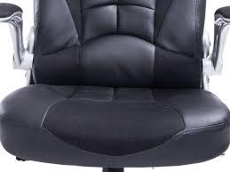 fauteuil de bureau grand confort chaise de bureau modèle baquet de course grand confort hauteur