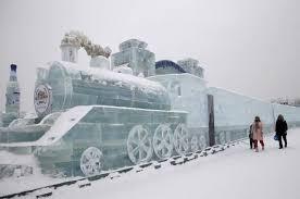 harbin snow and ice festival 2017 harbin international ice and snow sculpture festival january 2017