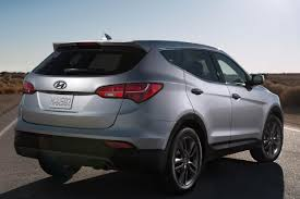 2013 hyundai santa fe warning reviews top 10 problems