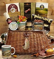 fishing gift basket 1800baskets gift baskets party 1800baskets com1800baskets