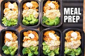 food prep meals how to meal prep ep 1 chicken 7 meals 3 50 each youtube