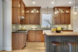 mission style kitchen cabinets get the look how to create a craftsman style kitchen dura