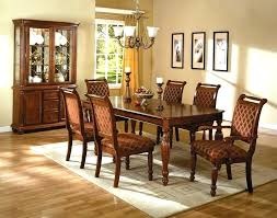 dining table fine dining restaurant table setup tables