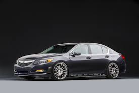 acura rl vip 2014 acura rlx vip special edition review top speed