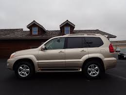 lexus brown brown lexus gx for sale used cars on buysellsearch